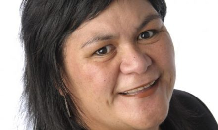 Nanaia Mahuta: No Silver Spoon