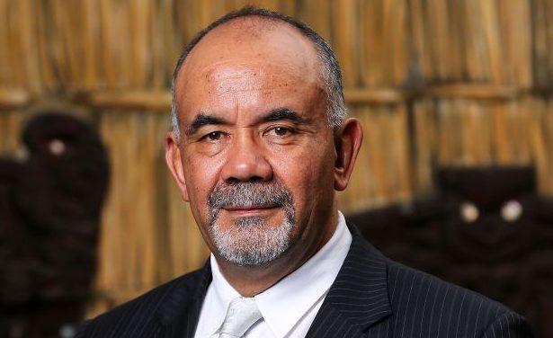 Te Ururoa Flavell: Yes Minister