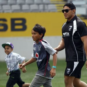 16366fcb958 The pathway for our kids to reach the top in rugby league, as Jason  Taumalolo