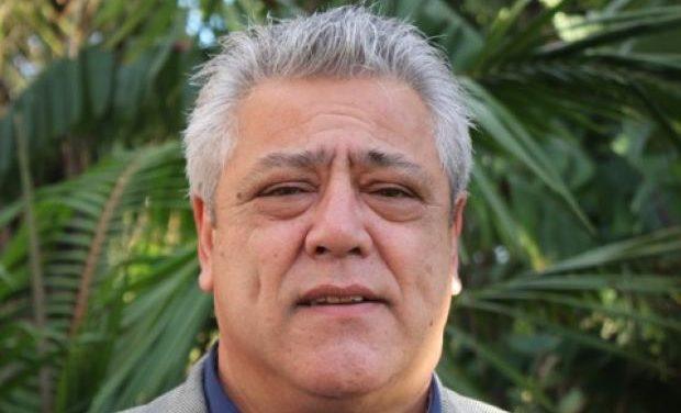 Haami Piripi: Still fighting the losing reo battle