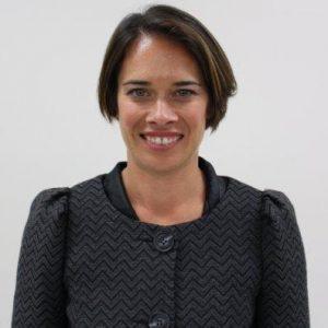 Rewa Harriman
