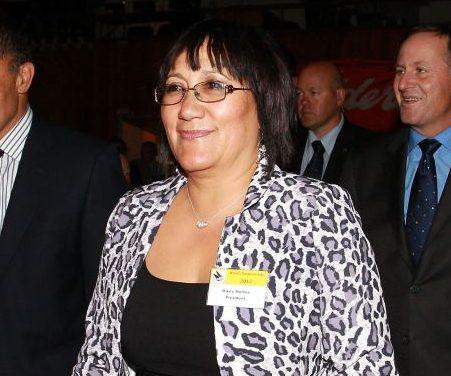 Mavis Mullins: No more looking down on Māori