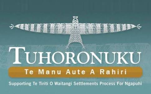 The Ngapuhi crisis – and a question of courage