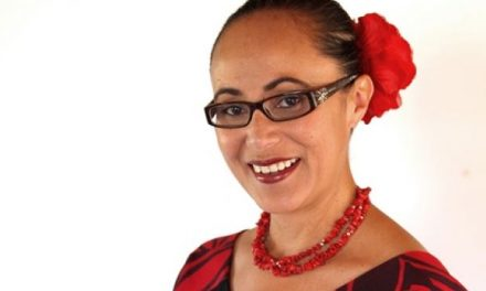 Jenny Salesa – a Tongan voice in parliament
