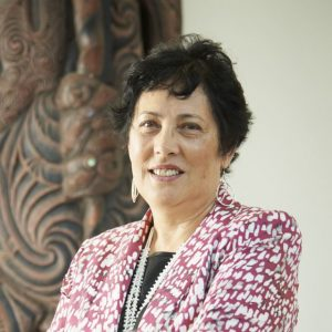 Linda Tuhiwai Smith