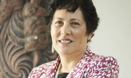 Linda Tuhiwai Smith: Transforming education