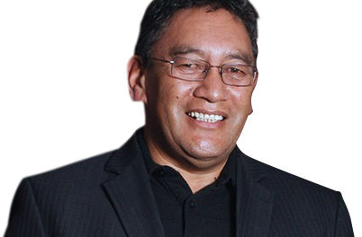 Hone Harawira may have a point