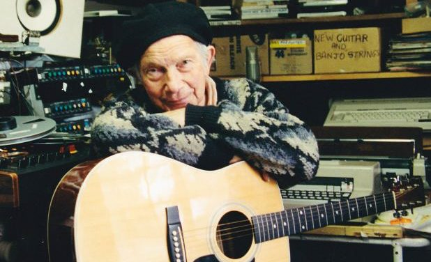 Bill Sevesi — a lifetime sailing on an ocean of music