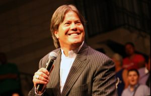 Brian Tamaki & Destiny Church – looking beyond the caricatures - E