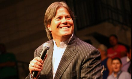 Brian Tamaki & Destiny Church – looking beyond the caricatures