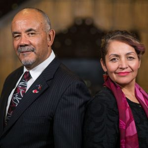 Maori Party and the matauranga divide