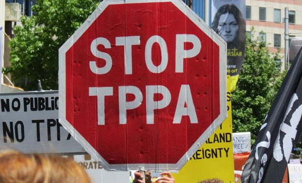The TPPA is a game changer