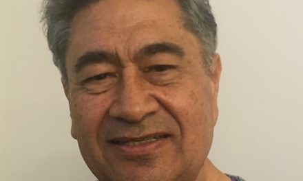Tāmati Kruger: We are not who we should be as Tūhoe people