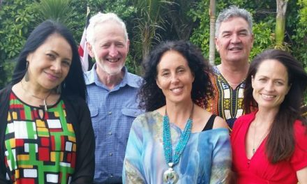 The e-Tangata book: Our stories, our voices