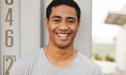 How Beulah Koale got his big Hollywood break