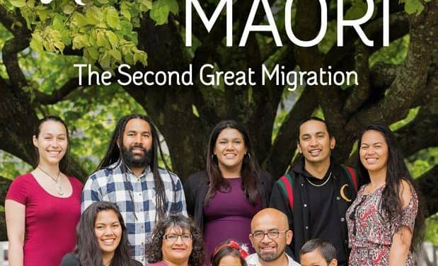 The second migration: stories of urban Māori