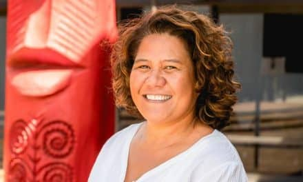 Jemaima Tiatia-Seath: Giving voice to the next generation of Pacific people