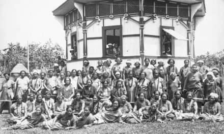 Remembering the women of the Mau movement in Samoa