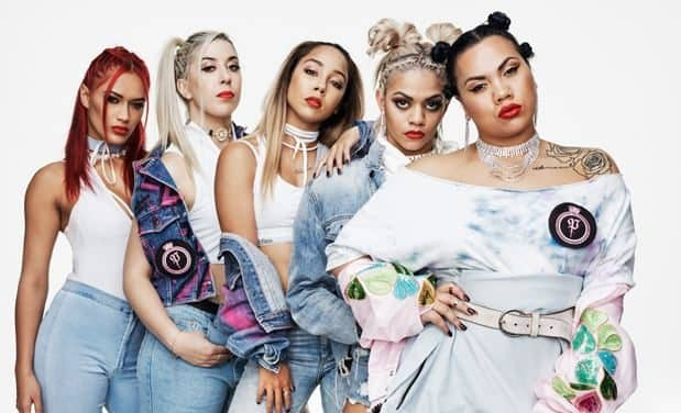 Parris Goebel: This is what I was born to do