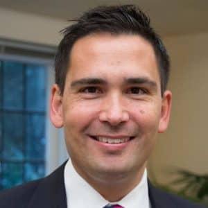 Is Simon Bridges Māori? That's the wrong question.