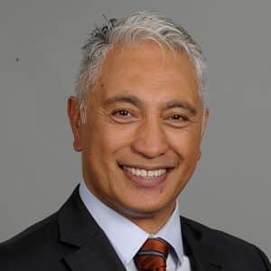 Alfred Ngaro