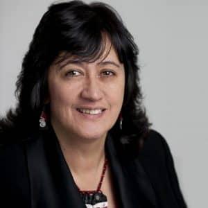 Annette Sykes