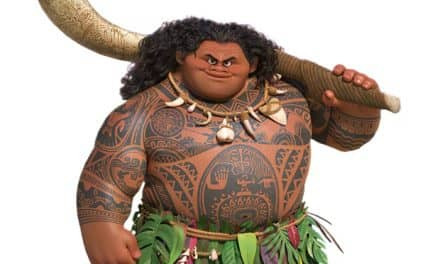 Karlo Mila: Why Disney's Maui is so wrong