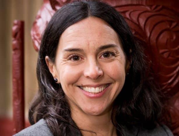 Dr Maria Bargh