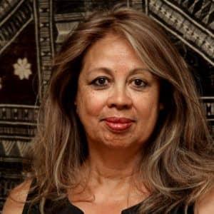 Dr Melani Anae