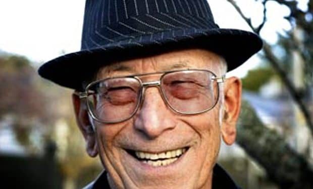 Ranginui Walker — no beating about the bush with him