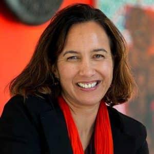 Farah Palmer