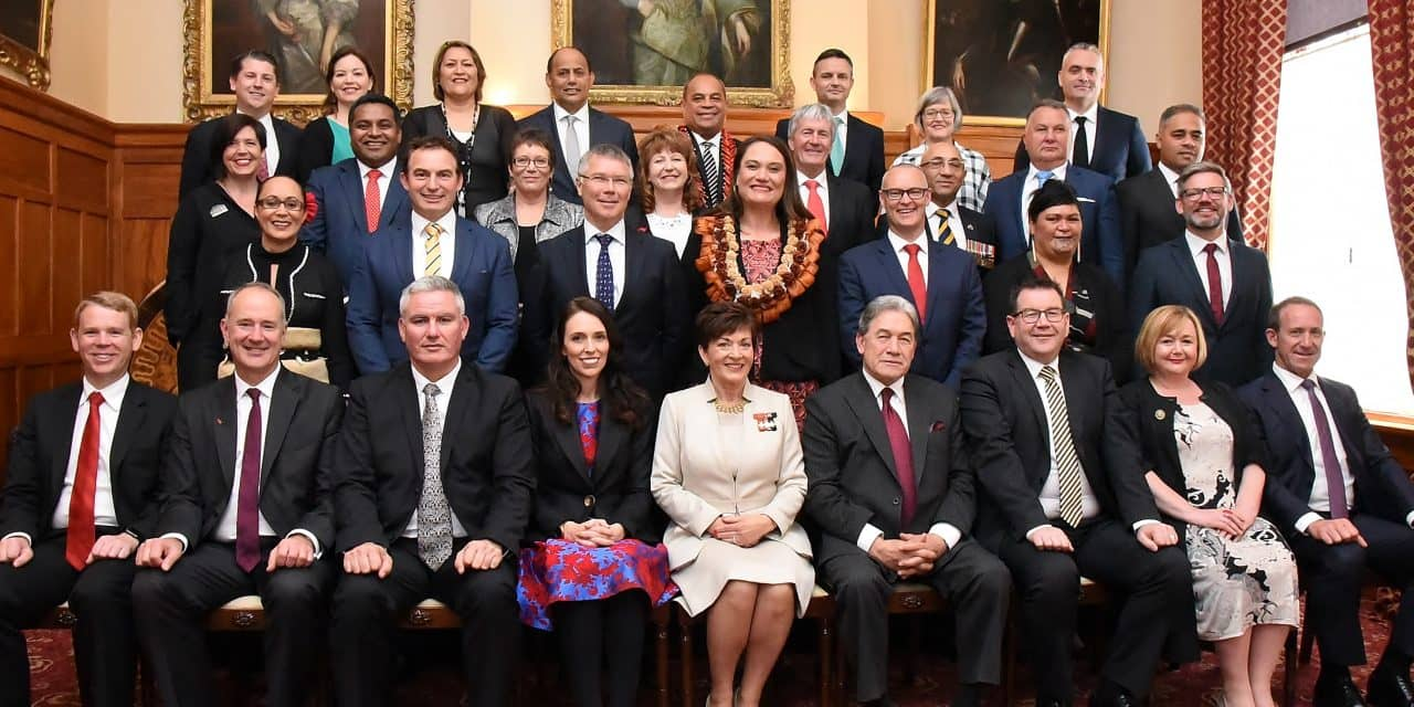 Moana Maniapoto: I hope the new government doesn't need sleep