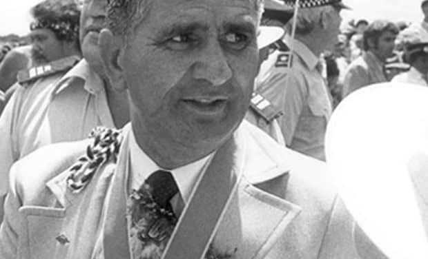Graham Latimer: The great negotiator