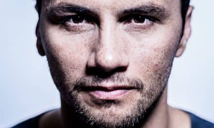 Jason Kerrison: I've got to fess up