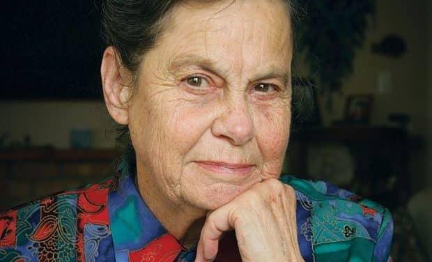 Joan Metge: On Māori and Pākehā