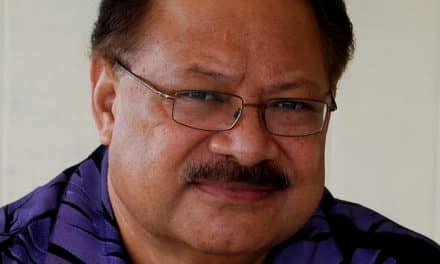 Kalafi Moala: I never wanted to replace the monarchy