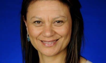 Linda Te Aho: Using law as a powerful tool for restoring justice