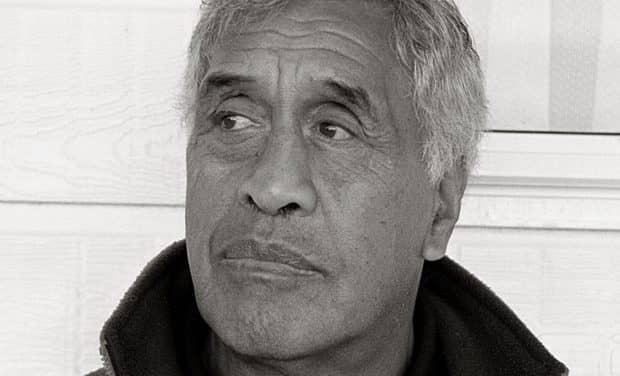 Moana Maniapoto: Uncle Manu, a gentle giant