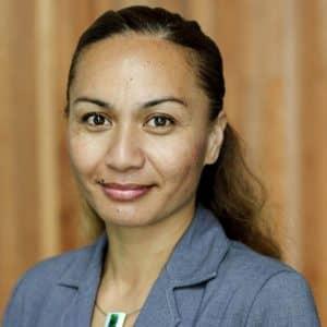 Marama Davidson
