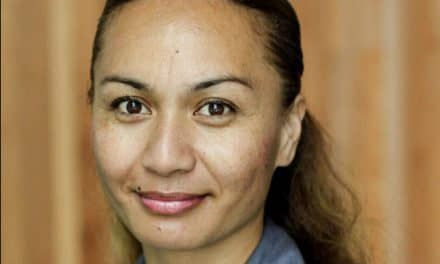 Marama Davidson: Our tāne-centred approach hasn't done anyone any good