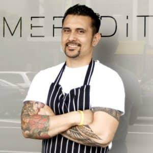 Michael Meredith