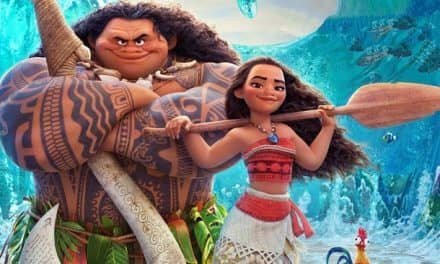 Patrick Thomsen: Why Moana could actually be good for us
