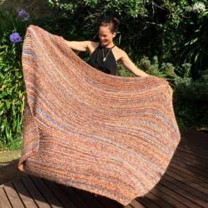 Nadine Blanket