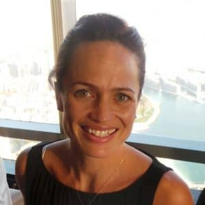 Nadine Millar
