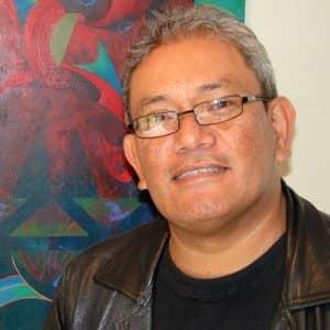 Ngahiwi Apanui