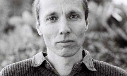 Nicky Hager: Living in a Polynesian country