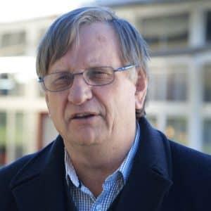 Pat Snedden