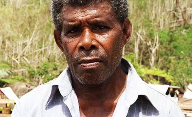 Fiji: 'Facing an ordeal of the most grievous kind'