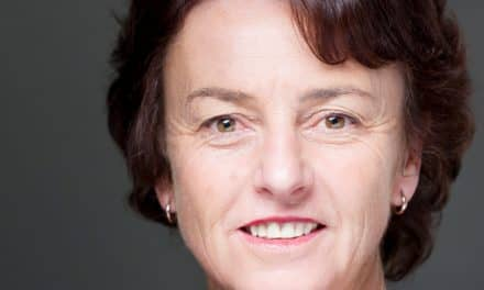 Susan Devoy — 'You're brown on the inside now.'