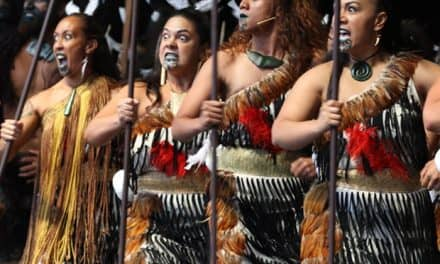 Graham Cameron: Pity the life of the uninterested kapa haka observer